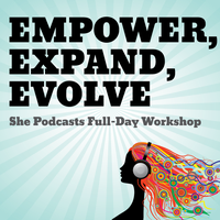 PM15 Workshop: She Podcasts with Elsie Escobar &...