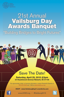 21st Annual Vailsburg Day Awards Banquet