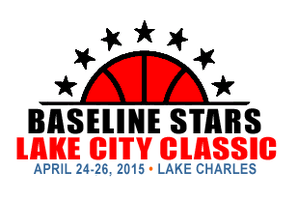 "Tournament of the Stars presents BASELINE STARS ""Lake..."