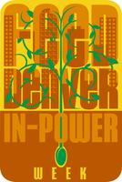 InPower Week Urban Street Fair at Sustainability Park