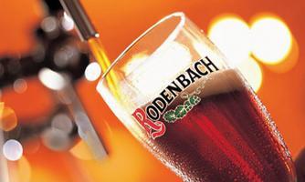 Safeshops Café - Brouwerij Rodenbach