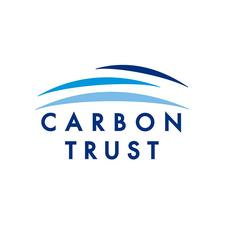 The Carbon Trust logo