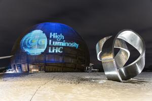 CERN looks at its future: might a 100-km circular...