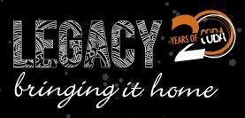 COBA presents Legacy III: Bringing It Home