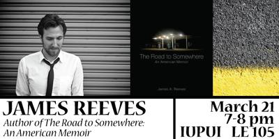 James Reeves