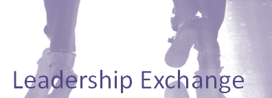 Leadership Exchange Matching and Awareness Event