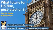Independent UK Film: what future post-election?