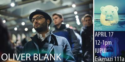 Oliver Blank