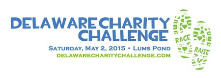 Delaware Charity Challenge @ Lums Pond May 2, 2015
