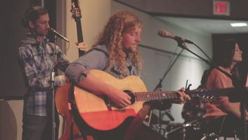 David's Tent Worship Night with Sean Feucht