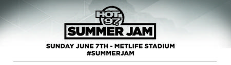 2015 HOT 97 SUMMER JAM VIP PACKAGES FEATURING KENDRICK...