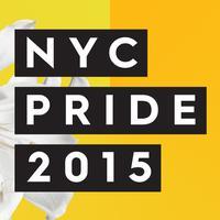 NYC Pride | 2015 PrideFest