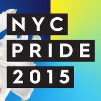 NYC Pride | 2015 March