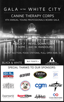 Gala in the White City - 4th Annual Young...