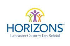 Horizons at LCDS logo