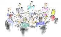 Effectief vergaderen(avond sessie)