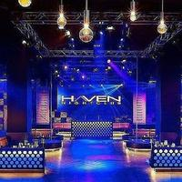 Misbehaven Thursdays @ Haven Nightclub at Golden...