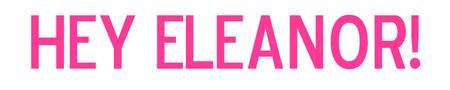 Hey Eleanor Mystery Bus Ride // GIRLS, GIRLS, GIRLS