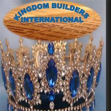Kingdom Builders International / Kingdom Daughters Intercessors  logo