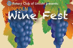 Lincoln Wine Fest