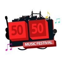 5050 Music & Arts Festival (Pre-Sale Special)