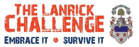 Lanrick Challenge 2015