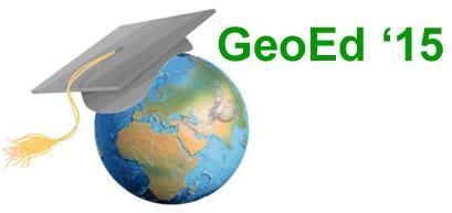 GeoEd `15