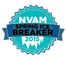National Veterans Art Museum: Spring Ice Breaker 2015