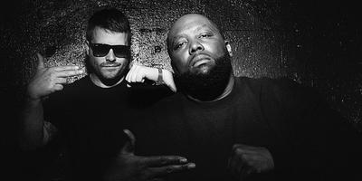 Run the Jewels | Sleigh Bells | Vince Staples at...