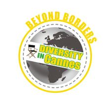Beyond Borders: Diversity in Cannes logo