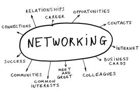 Network Recruiter Networking Event - April 8, 2015