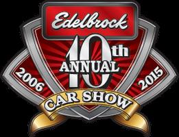 2015 Edelbrock Headquarters Shop Tours