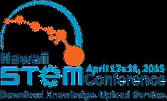 STEM Conference 2015 Teacher Professional Development...
