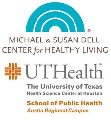 Michael & Susan Dell Center for Healthy Living logo