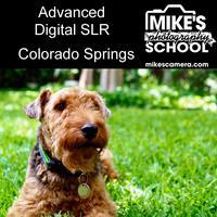 Advanced Digital SLR- Colorado Springs