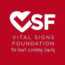 Vital Signs Foundation - VSF logo