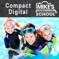 Compact Digital Camera- Menlo Park