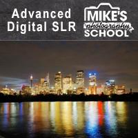 Advanced Digital SLR/Mirrorless- Menlo Park
