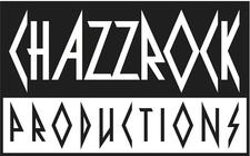 ChazzRock Productions logo