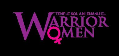 BUILDING WARRIOR WOMEN INTRODUCTORY PROGRAM AT TKAE