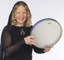 FRAME DRUMMING with Rowan Storm