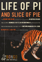 Life of Pi & Slice of Pie