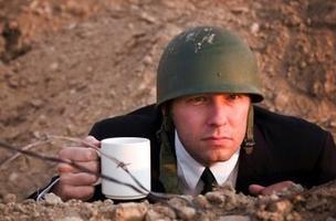 March Veteran Career Transition Training Session 2