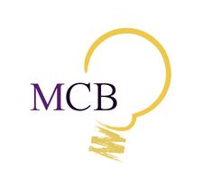 Manchester Chinese Business Society (曼彻斯特大学中国商业协会) logo