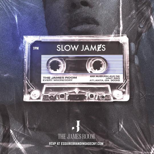 Slow JAMeS