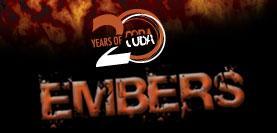COBA presents Embers 2015