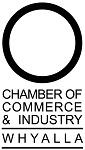 Whyalla Chamber of Commerce & Industry Inc. logo