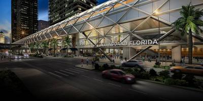 All Aboard Florida: March ASCE Miami-Dade Branch...