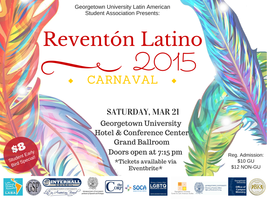 Reventón Latino