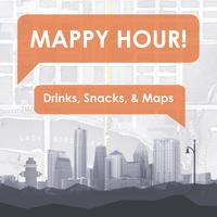 Mappy Hour: AIA Austin's Hello Lamp Post Official...
